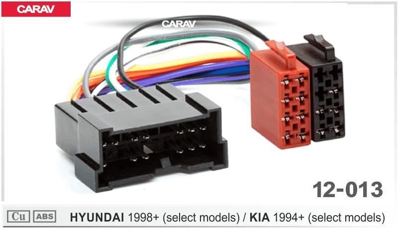 CARAV 12-013