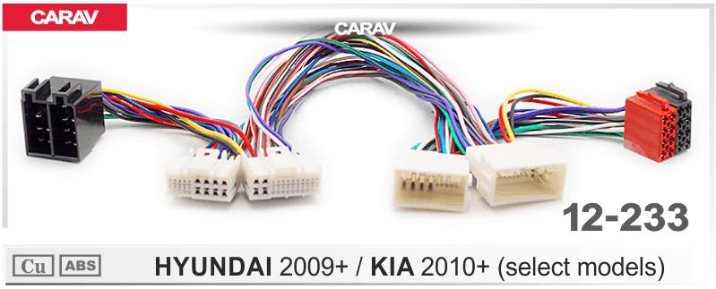 CARAV 12-233